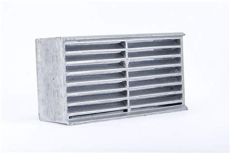 sunvent industries foundation vents exterior vent