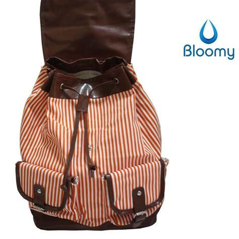Ransel Dc 1 ransel bloomy rucksack tas sekolah tas kuliah
