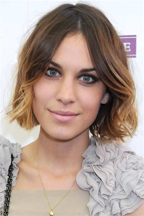thin hair with ombre top bob haircuts for fine hair to give your hair some oomph