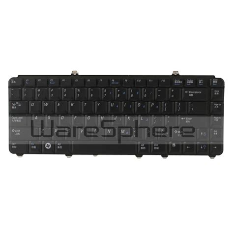 Keyboard Dell Vostro 1000 1400 1500 Inspiron 1420 1520 1521 1525 Silve keyboard for dell vostro 1318 1400 1420 1500 1520 kt423 black