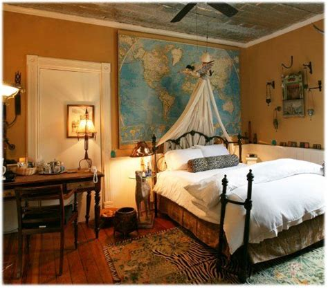 travel themed bedroom safari bedroom design decoration