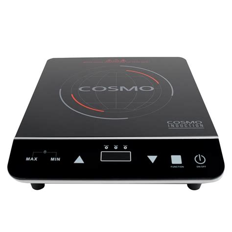 cooktop portable induction cooktops cooktops the home depot