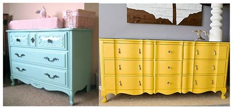 Painting A Wood Dresser by Painting Wood Should You Or Shouldn T You Centsational