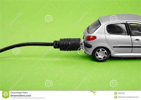 friendly car eco friendly car stock photography image 18355392