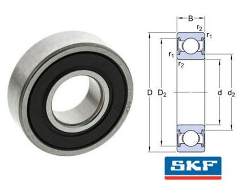 Bearing 6013 C3 6013 2rs1 c3 skf skf metric sealed groove bearing 65x100x18mm skf groove