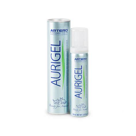 Artero Aurigel artero aurigel ear cleaner tiendanimal