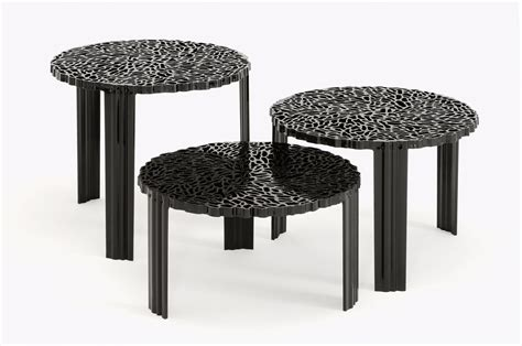 T Tables by Kartell T Table Surrounding