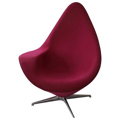 Erik Magnussen by Erik Magnussen Plateau Lounge Chair At 1stdibs