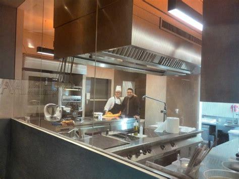cucina bistrot il menu e i prezzi nuovo bistrot di cannavacciuolo