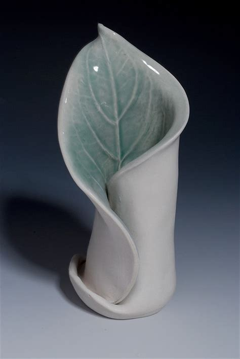 Vase Designs by Clay Vase Ideas Interior4you