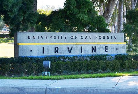 Of California Irvine Mba Profile by Photo Tour Of The Of California Irvine