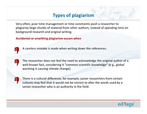 Patchwork Plagiarism - what is the difference between global plagiarism and