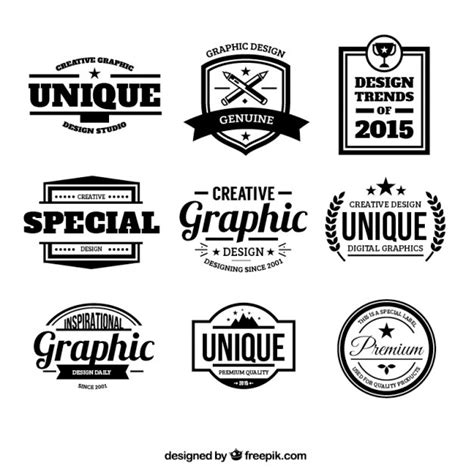 Set Of 300 Free Logo Templates Free Sign Design Templates