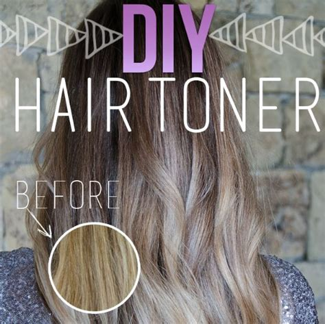 hair toner colors diy toner hair and makeup coloring ash