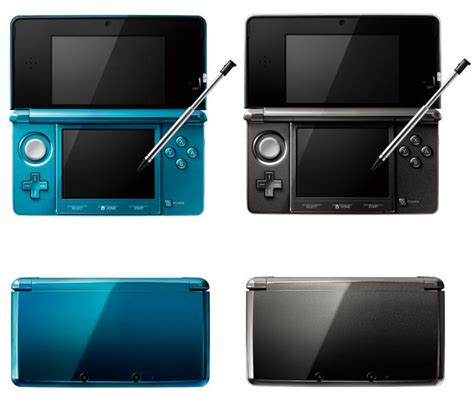 the nintendo 3ds family a buyer s guide 3rd world geeks