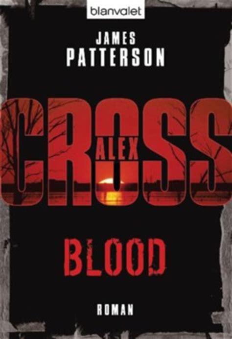 bloody patterson blood patterson bei lovelybooks krimi und thriller