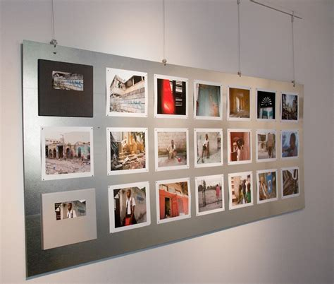 how to get your photography displayed at galleries slr a great way to display folios dane creek