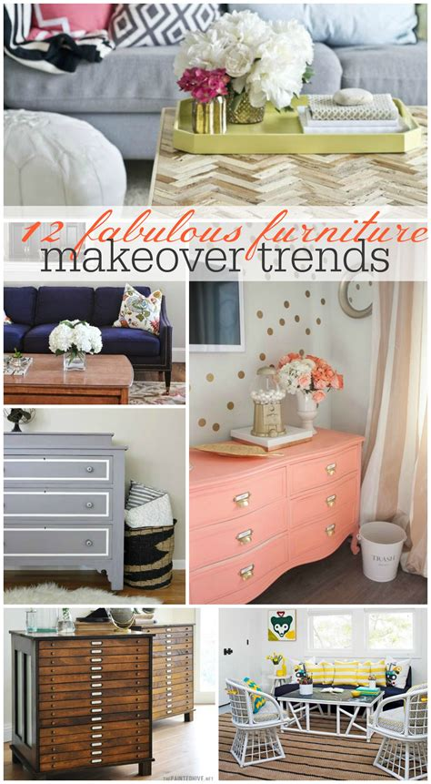 cheap decorating ideas 12 fabulous furniture trends to