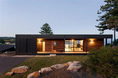 Archiblox 187 Modular Architecture Prefab Prefab House With Green Roof Archiblox