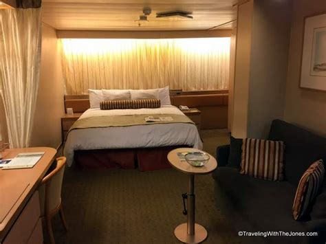 Cruise Line Cabin Categories by A Look Inside A Wheelchair Accessible Stateroom On