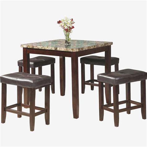 4 dining room chairs unique dining room sets walmart
