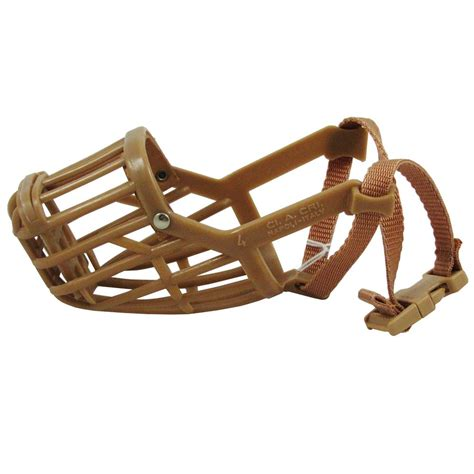 basket muzzle muzzle basket size 4 muzzles at arcata pet supplies