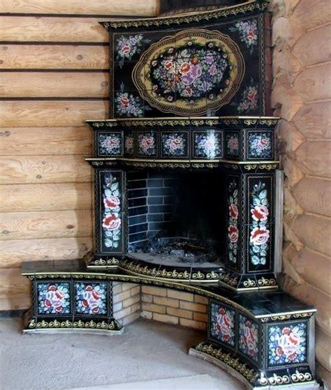 beautiful german russian fireplace 187 the homestead