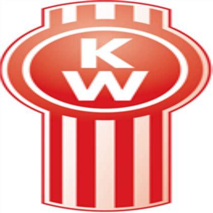 logo kenworth kenworth logo roblox