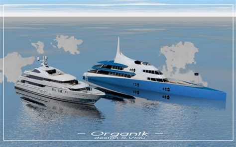 brainstorming about yacht design page 2 boat design net - This Boat Or Ship Is Not Sharp At All Codycross