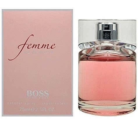 Hugo Femme 75ml perfume hugo femme feminino 75ml lojasparaguai br