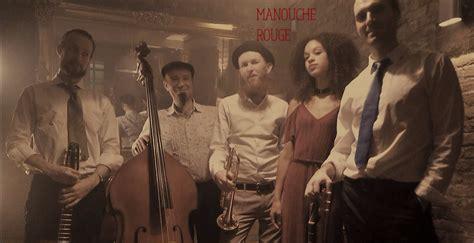 manouche swing manouche rouge swing jazz sessions the basement shoreditch