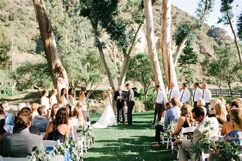 i heart venues   Orange County Wedding Venue   The Ranch