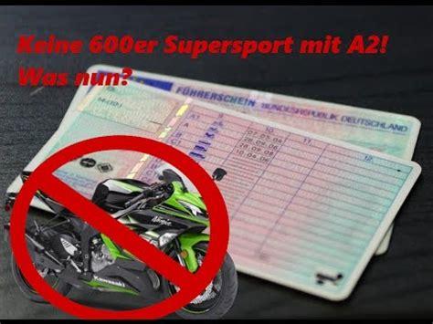 A2 Motorrad Neu Kaufen neue a2 regelung welches motorrad soll ich mir nun