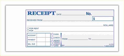 10 payment receipt template invoice template download