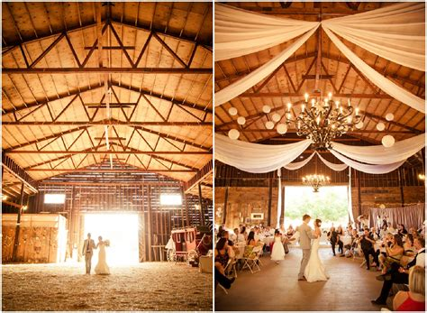 Barn Weddings northern california barn wedding rustic wedding chic