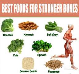 the best food for bones