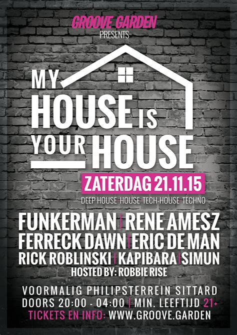 my house is your house 183 21 november 2015 philips hal