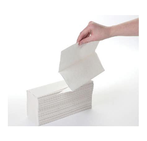 Paper Towel Folding - white multi fold z fold towels 2ply