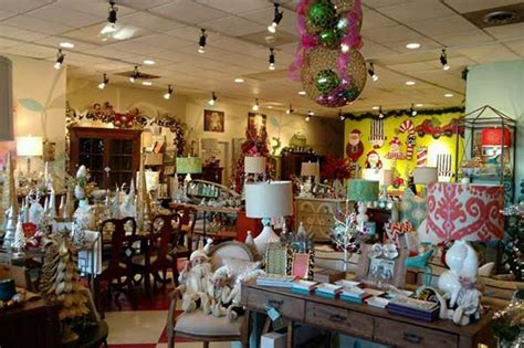 best gift shops in richmond for christmas shopping