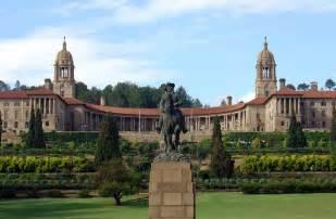 union buildings pretoria south africa community playground