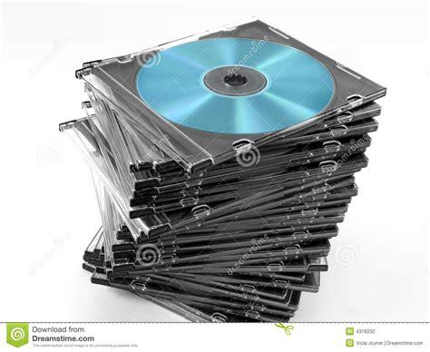 Cd Meggi Z Original cd cases royalty free stock photography cartoondealer 489005