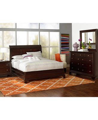 Macy Bedroom Furniture Closeout by Closeout Bryant Park Bedroom Furniture Collection
