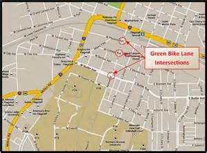 city of flagstaff official website green bike lanes