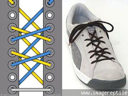 tutorial ikat sepatu unik efraim anak wawondula cara membuat ikat sepatu yang unik