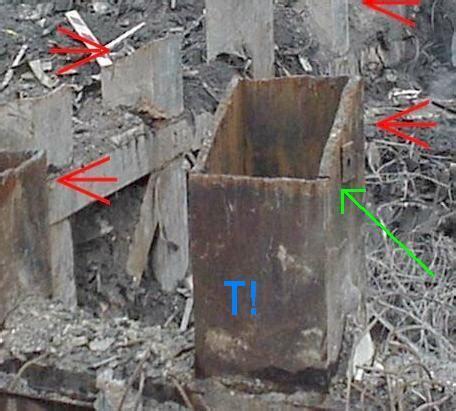 H Y Gnd0 9 By Doss las torres gemelas no fueron demolidas por el islam