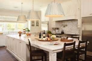 Long Kitchen Islands by Long Kitchen Island Transitional Kitchens Pinterest