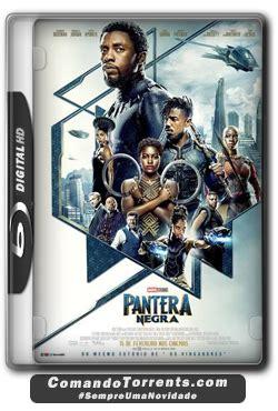 Nedlasting Filmer Black Panther Gratis by Pantera Negra Torrent 2018 Dublado E Legendado