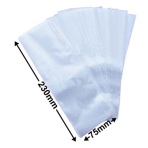 Polybag Plastic Poly Bags Plastic Range Buy Qis Packaging