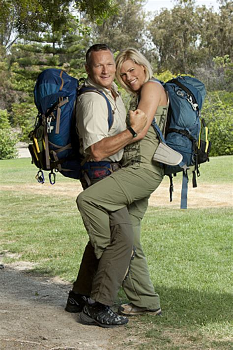 amazing race season 21 cast rob scheer and sheila castle the amazing race season 21