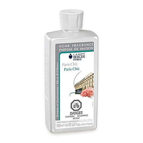 le berger bed bath and beyond buy le berger chic 16 9 oz home fragrance from